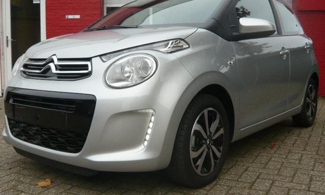 Citroën C1 1