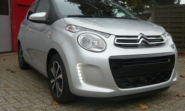 Citroën C1 2