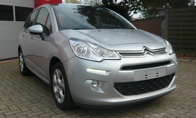 Citroën C3 2