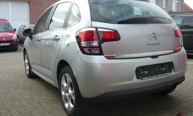 Citroën C3 3