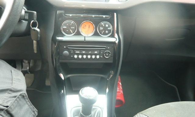 Citroën C3 6