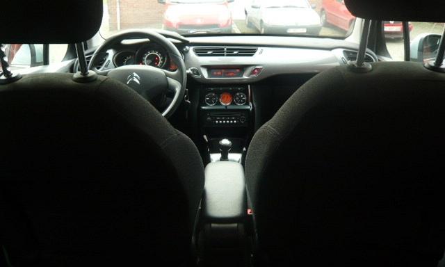 Citroën C3 7